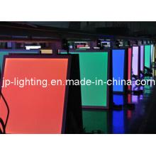 SMD3528 luz de panel cuadrado RGB (JPPBC5959)