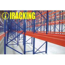 Pallet Rack (3x)