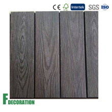 Europe Standard Top Quality Solid Anti-UV Wood Composite Quick Deck