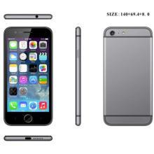 Cinco cores para a escolha 4.5inch Fwvga 854 * 480 telefone do IPS WiFi