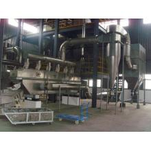 8M*10M fluidized bed dryer