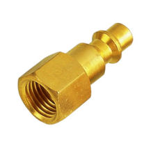 Wholesale High Quality USA Industrial Milton Type Brass Air Hose Quick Coupler