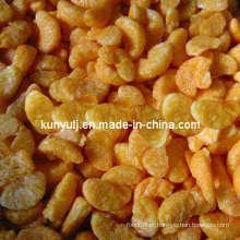 Congelado segmento de mandarim com alta qualidade