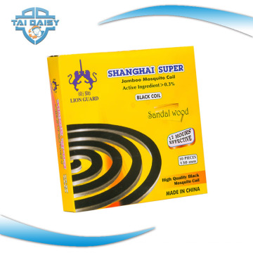 130mm Smokeless Mosquito Coil for Bd Customers