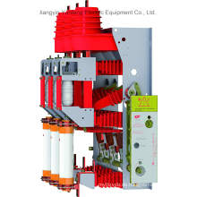 FZRN25-12D Innenraum AC Hv Vakuum Lastschalter-Sicherungs-Kombinationseinheit