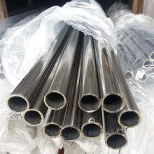 tubo de aço inoxidável aisi 304 321 416