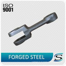Chaîne de convoyeur de racloir de la série ISO