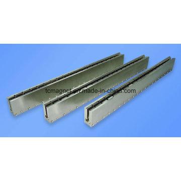 Permanent Magnets Linear Motors
