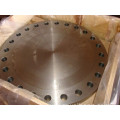 So Rf Stainless Pipe Flange