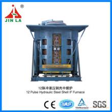 Kgps Metal Smelting Induction Furnace