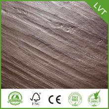 commercial vinyl plank flooring with fiberglass