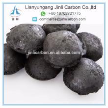ferrosilicium ferrochrome ferronickel utilisation soderberg pâte d'électrode briquette / carbone pâte d'électrode briquette / pâte d'électrode