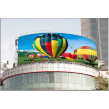 P31.25 , 4r2g2b  Outdoor Led Display Boards For Advertising Signboards