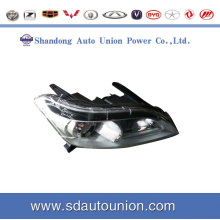 Auto Spare Parts Headlight S4121200 for Lifan 520