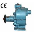 (762D-21 b-000) Marine échangeur refroidissement amorçante pompe à eau de mer cru
