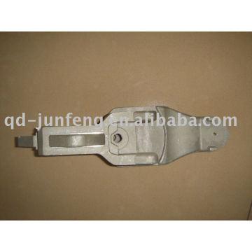 aluminum sand casting/stamping/pressing