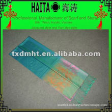 Nueva bufanda de la manera del diseño del molino