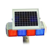 Two Sides Solar Traffic Light (XHL-C6002-2S)