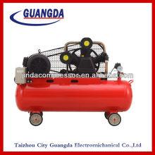 Compressor de ar 160L-transmissão por correia (W-0.9/12.5)