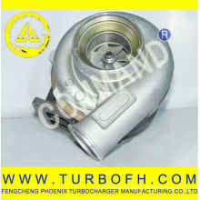 HX50 scania LKW Ersatzteile Turbo