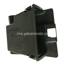 Plastic Injection Molding Auto Interrior Mold