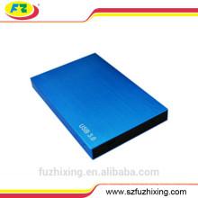 Enchufe USB 3.0 SATA HDD Enclosure 2.5 HDD