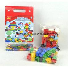 Подарок промотирования DIY строительство игрушки для детей