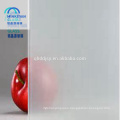 good quality milk white laminated glass for forniture