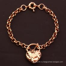 2014 Мода Ювелирные изделия Золотой браслет (70541)