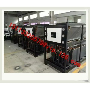 Air Cooled Water Chiller Ex-work Price