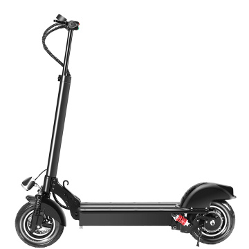 10inch Wheel Lithium Battery E-Scooter for Adult
