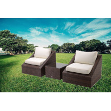 Halle 3pc Rattan Chat-Sets