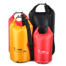 Drifting Sports PVC Waterproof Dry Backpack Barrel Bags (YKY7236)