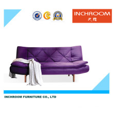Functional Modern Fabric Sofa Bed