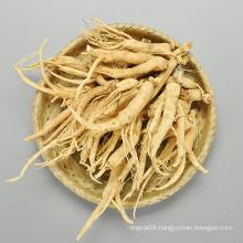 ren shen Chinese Dried Organic raw crude herbs herbs natural ginseng panax roots