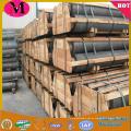 Electrodo de grafito de HP UHP RP de la fuente directa de la fábrica de China para derretirse