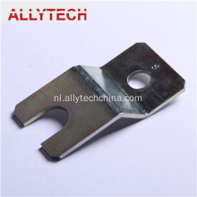 Sheet Metal Stamping Fabrication Components