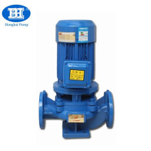 Vertikale Turbinenwasser-Kreiselpumpe aus Edelstahl