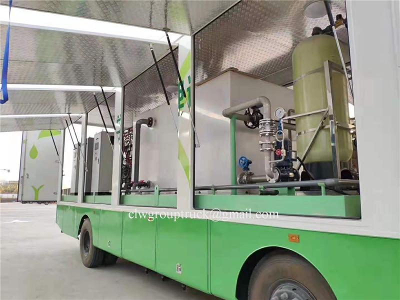 Water Purification Vehicle 1