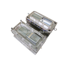 Rational Construction Customized Storage Pp Thin Wall Food Containers Mould