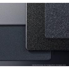 ACP ACM Pinsel Dekorationsmaterial Aluminium-Verbundplatte