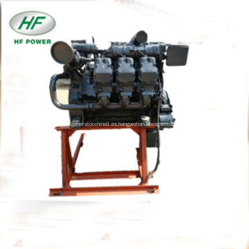 BF6M1015 Motores Deutz 1015 refrigerados por agua