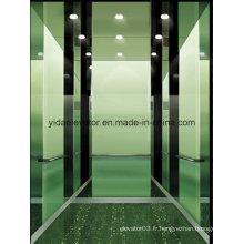 Stable & Standard Passenger Lift avec bon prix (JQ-N021)
