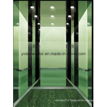 Stable & Standard Passenger Lift with Good Price (JQ-N021)