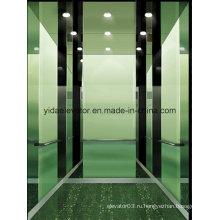 Стабильный и стандартный пассажирский лифт с хорошей ценой (JQ-N021)