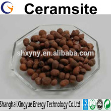 Natural Shale Ceramsite for Waste Water Treatment