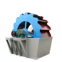 Bucket Wheel Sand Washer for Miner Cement Machinery