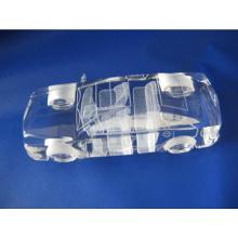 Modische Emulational Kristall Innen Laser Auto Form