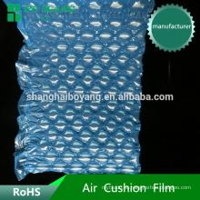 popular espesar rollo de película de colchón de aire de fábrica de seguridad