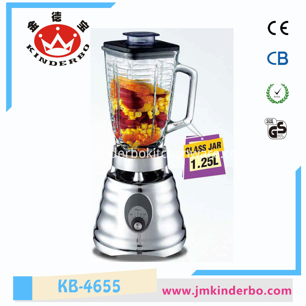 Professional Electric Heavy Duty Chef Fruit Ice Food Blender